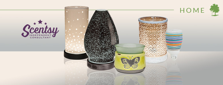 New Scentsy Spring Summer Product Catalog March 2016
