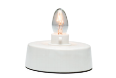 scentsy ceramic nightlight table top base