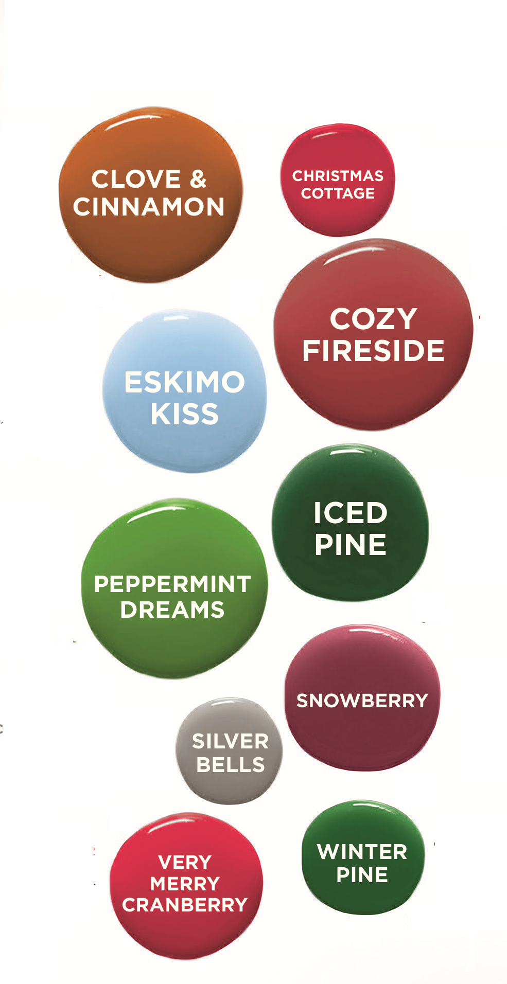 scentsy holiday scents 2016