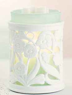 entwine scentsy warmer april 2017