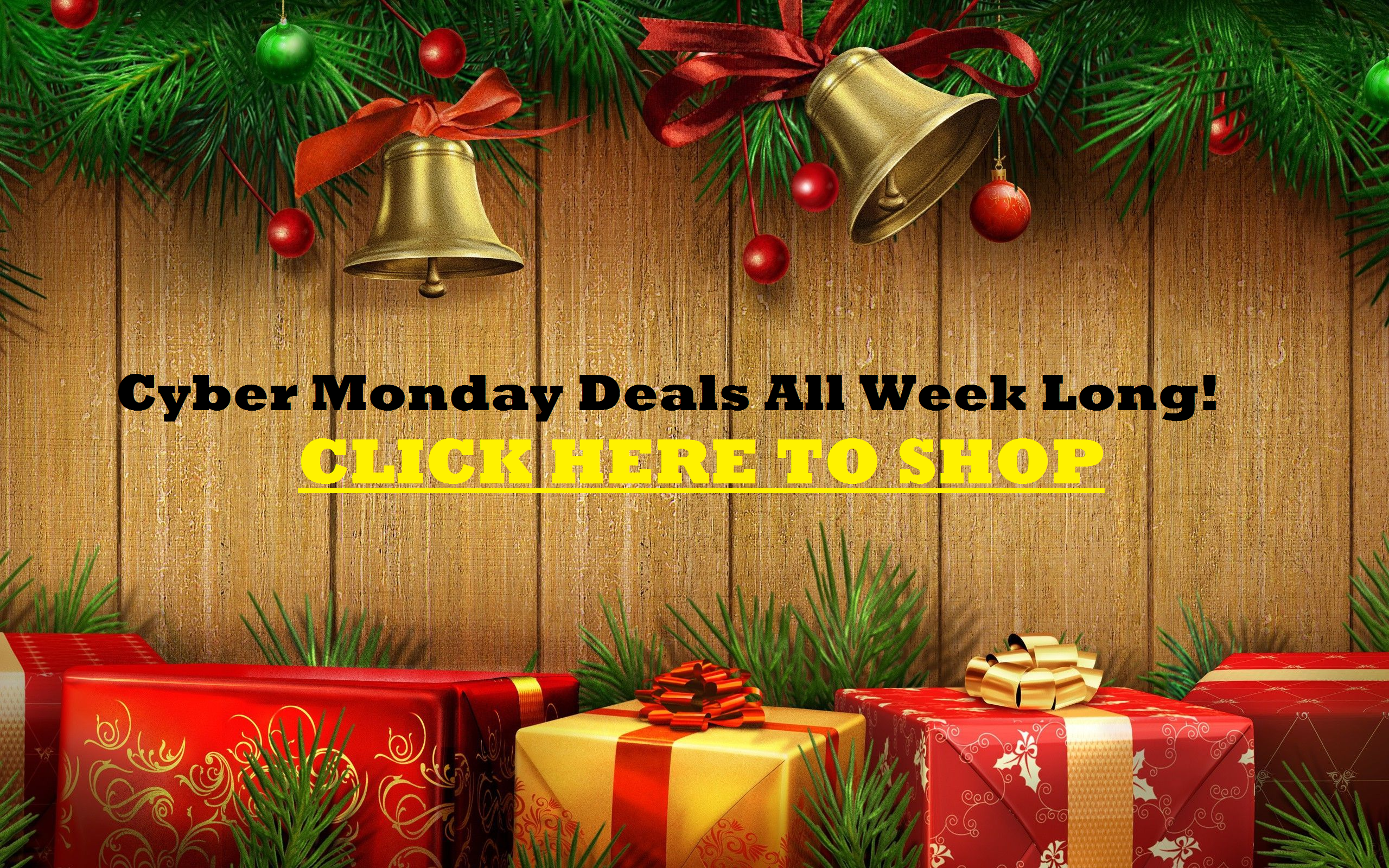 scentsy cyber monday deals - Cyber Monday Christmas Decorations