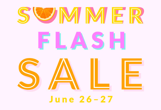 Scentsy Summer Flash Sale