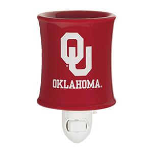 The University of Oklahoma Mini Warmer