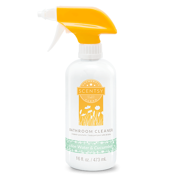 Scentsy Bathroom Cleaner