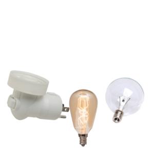 Bulbs & Parts