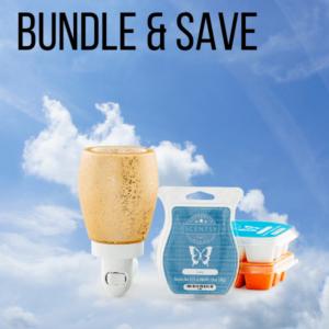 Scentsy Bundle & Save