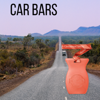 Scentsy Car Bars