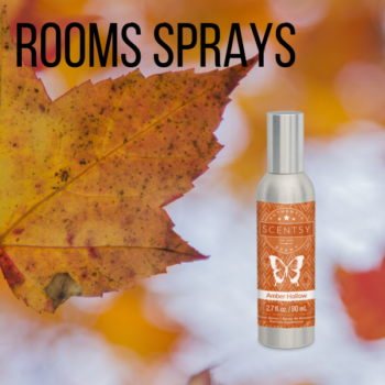 Scentsy Room Sprays