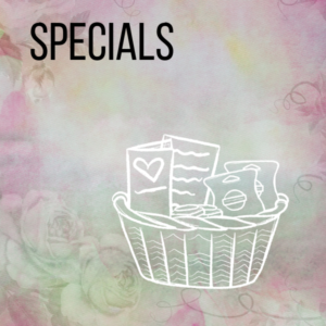 Scentsy Specials