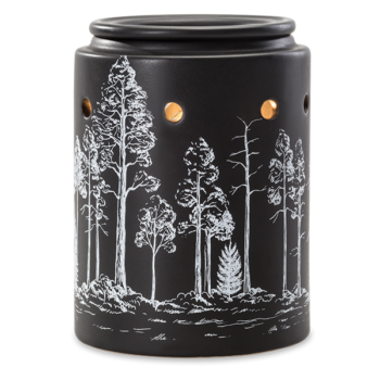 Black Forest Warmer