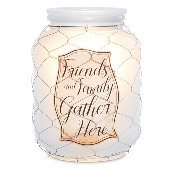Friends And Family Warmer