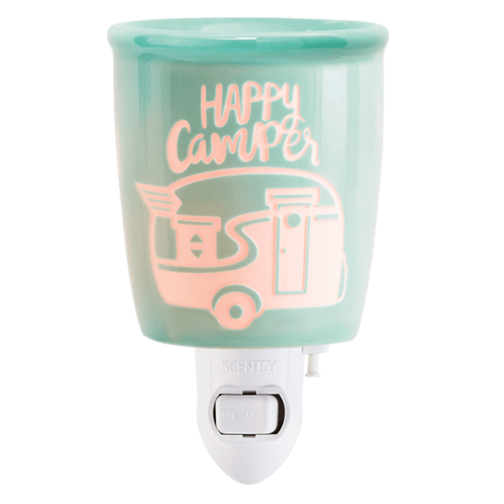 Happy Camper Mini Warmer