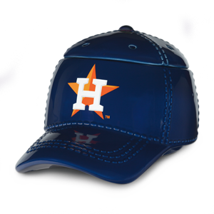 Houston Astros™ MLB Scentsy Warmer
