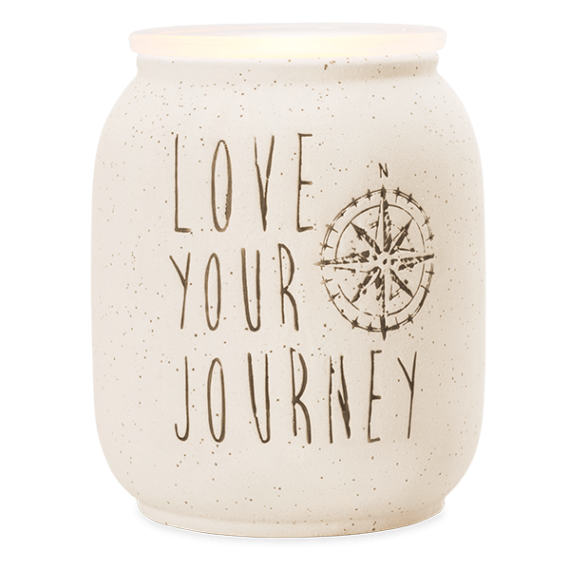 Love Your Journey Warmer