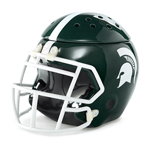 Michigan State Football Helmet Warmer