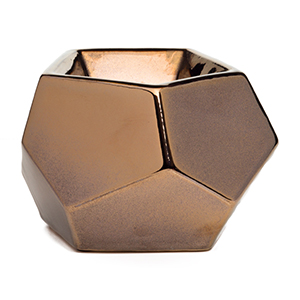 Midnight Copper Scentsy Warmer