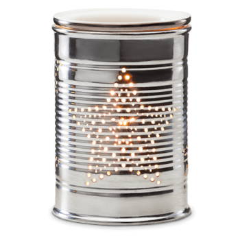 Tin Can Stars Warmer
