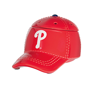 Philadelphia Phillies™ MLB Scentsy Warmer