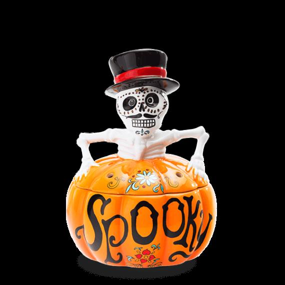 Spooky Warmer