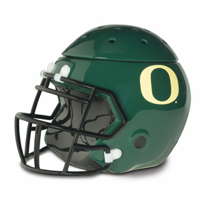 University of Oregon Football Helmet Warmer