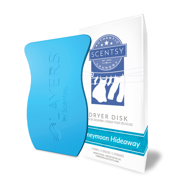Dryer Disks
