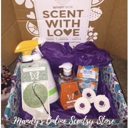 scentsy whiff box sept 2018 mandys online scentsy store