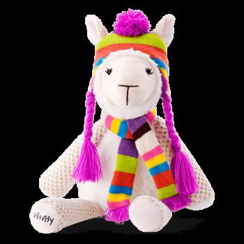 alma alpaca scentsy buddy