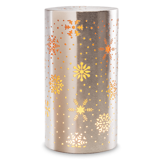 frost scentsy diffuser shade only