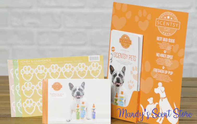 Scentsy Pets Collection | Scentsy Pets FAQ