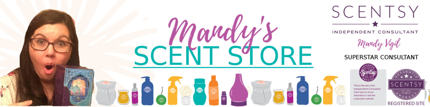 Mandy's Online Scent Store